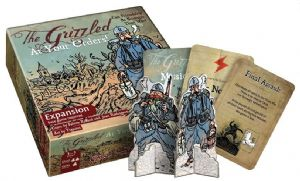 The Grizzled : At Your Orders! Expansion